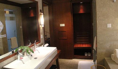 酒店客房装修还需注意这11项卫生间设计要点!